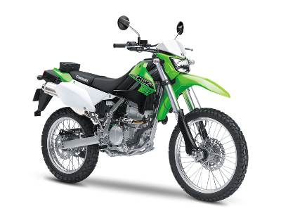 moto para empezar enduro
